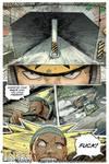 My web comic Page 25