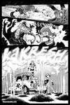 My Webcomic Page 263