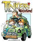 Tinkers of the Wasteland.Dr Slump style