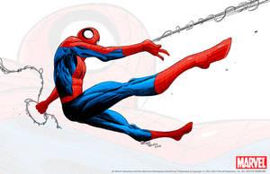 Spiderman FANART