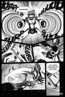 My Webcomic Page 397 by raultrevino
