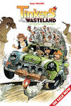 Tinkers of the Wasteland 1 of 3 Cover