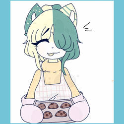 Cookies? by sweetchocolatecakes