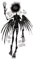 Nightvale Angel by Inkypad