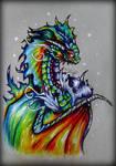 ~ Rainbow Dragon ~