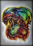 ~ Dragon's Eye Orb ~