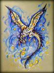 ~ Wings for Twilight Flight ~