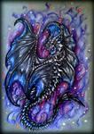 ~ Saphire Purple Fire ~