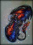 ~ Starlight Wings ~