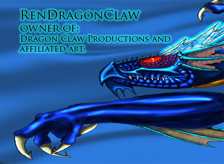 RenDragonClaw's Profile Picture