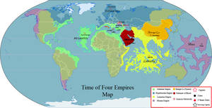Four Empires Map Final