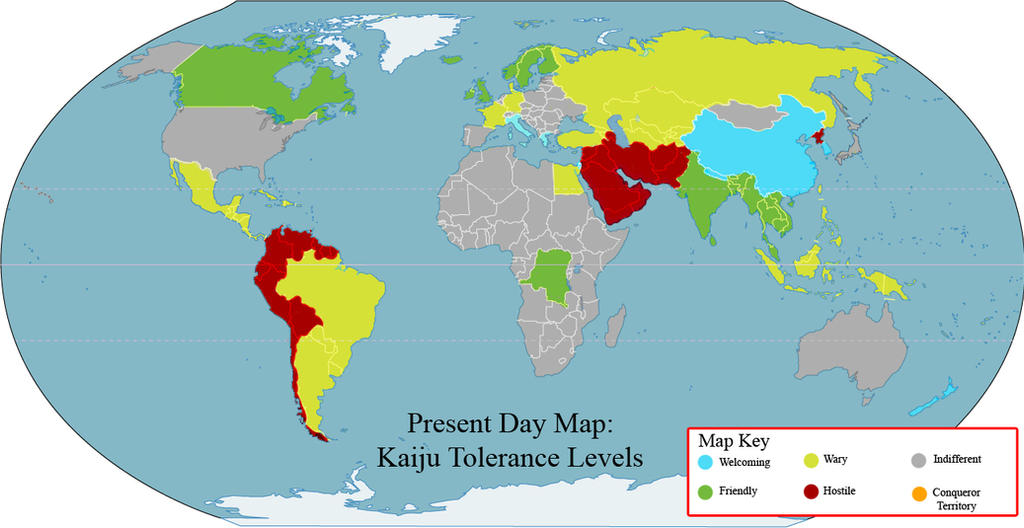 Present Day Map Final by RenDragonClaw on DeviantArt