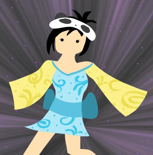SapphireWarrior's Profile Picture