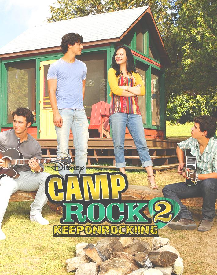 camp rock 2 id by keeponrockiing on deviantart. Black Bedroom Furniture Sets. Home Design Ideas