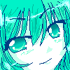 my RMD icon, Miku by lieutenant-rar