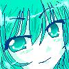 my RMD icon, Miku by lieutenant-rar
