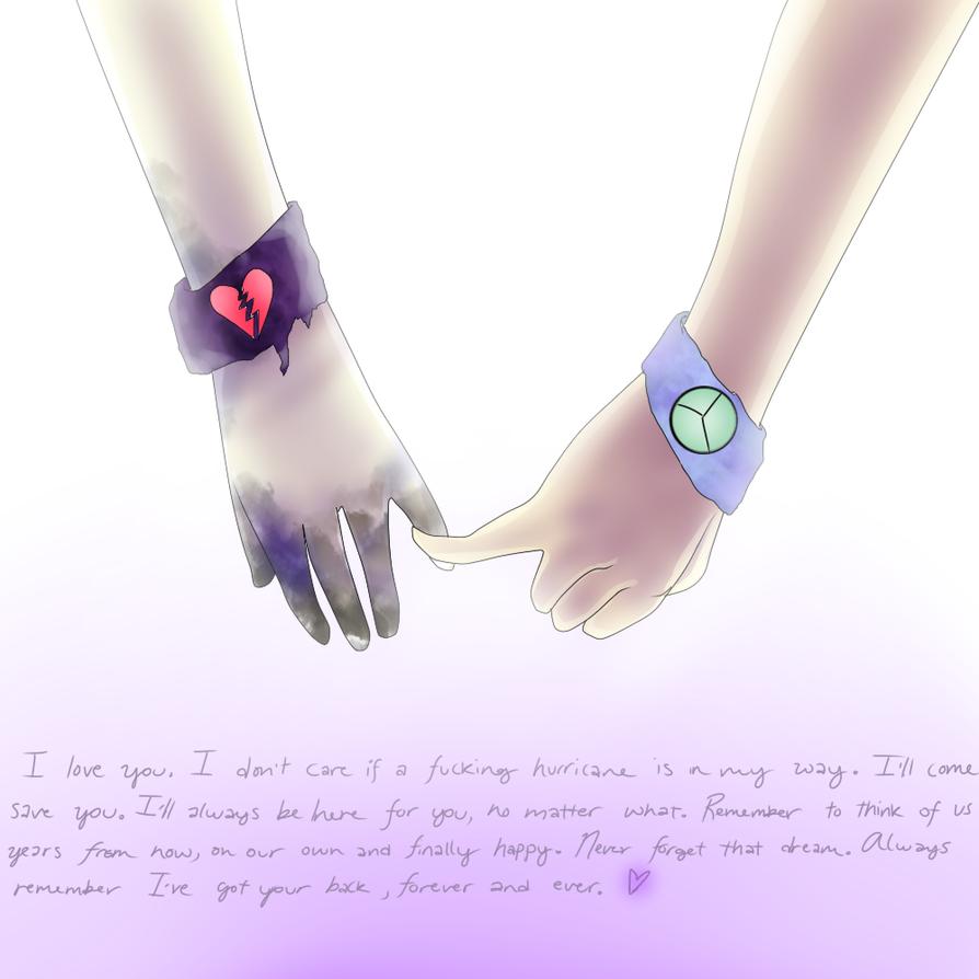Promise of a Lifetime by lieutenant-rar