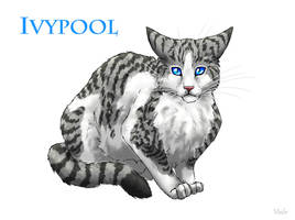 Ivypool by Vialir
