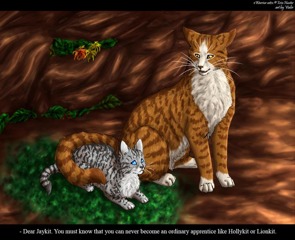 Bramblestar | Warrior Cat Wiki | FANDOM powered by Wikia