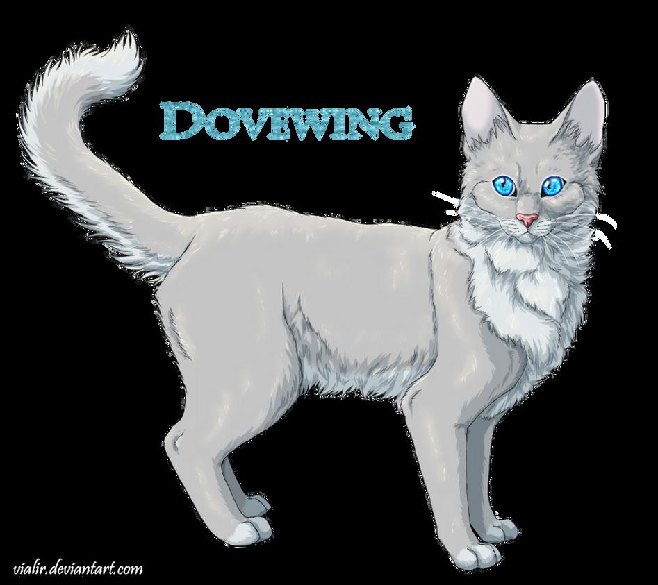 Dovewing by Vialir