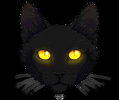 Black by Vialir