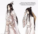 Jun Wu and  Xie Lian