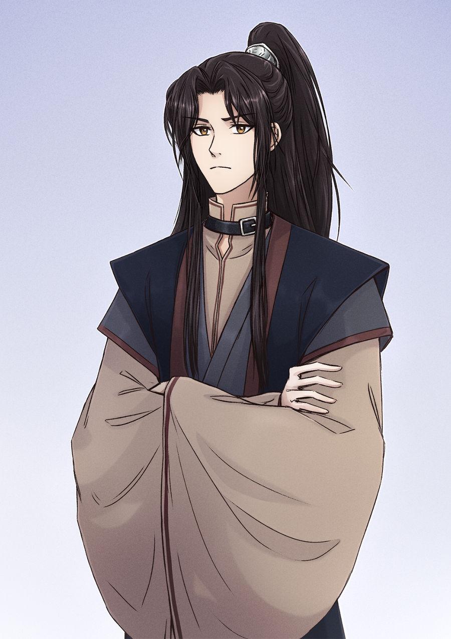 Mu Qing