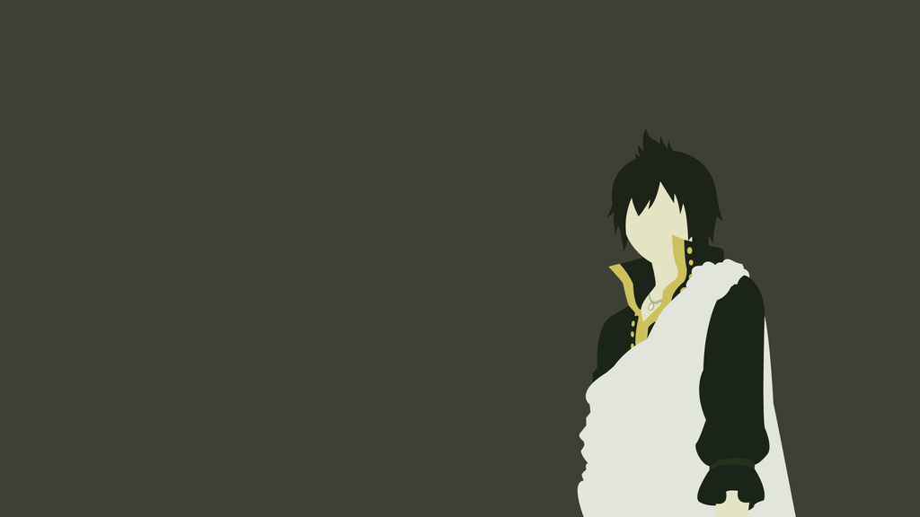 fairy tail minimalist wallpaper - photo #19