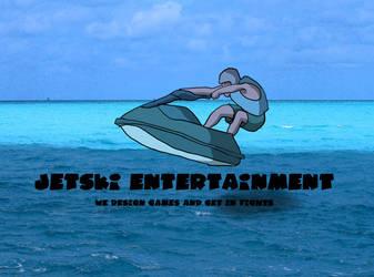 Jetski Entertainment by IcarusTyler