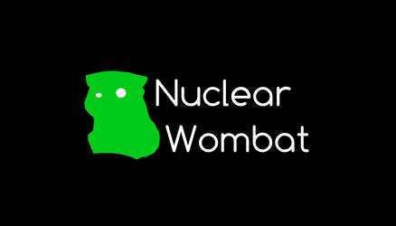 Nuclear Wombat by IcarusTyler