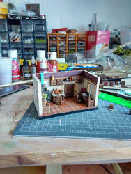 little room 3 by massidb