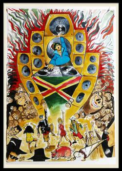 Jah Level 46