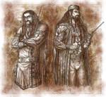 The Dumbledore Brethren