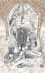 On the Brink of Ragnarok