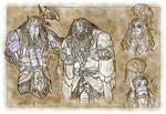 TCoRO Sketches IV