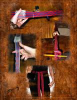 Tablet weaving test by zorm