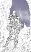 TC:TF armor study by zorm