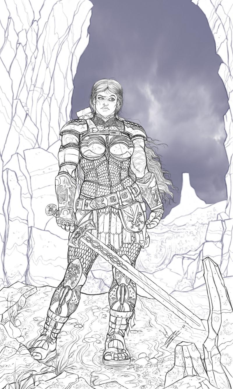 TC:TF armor study