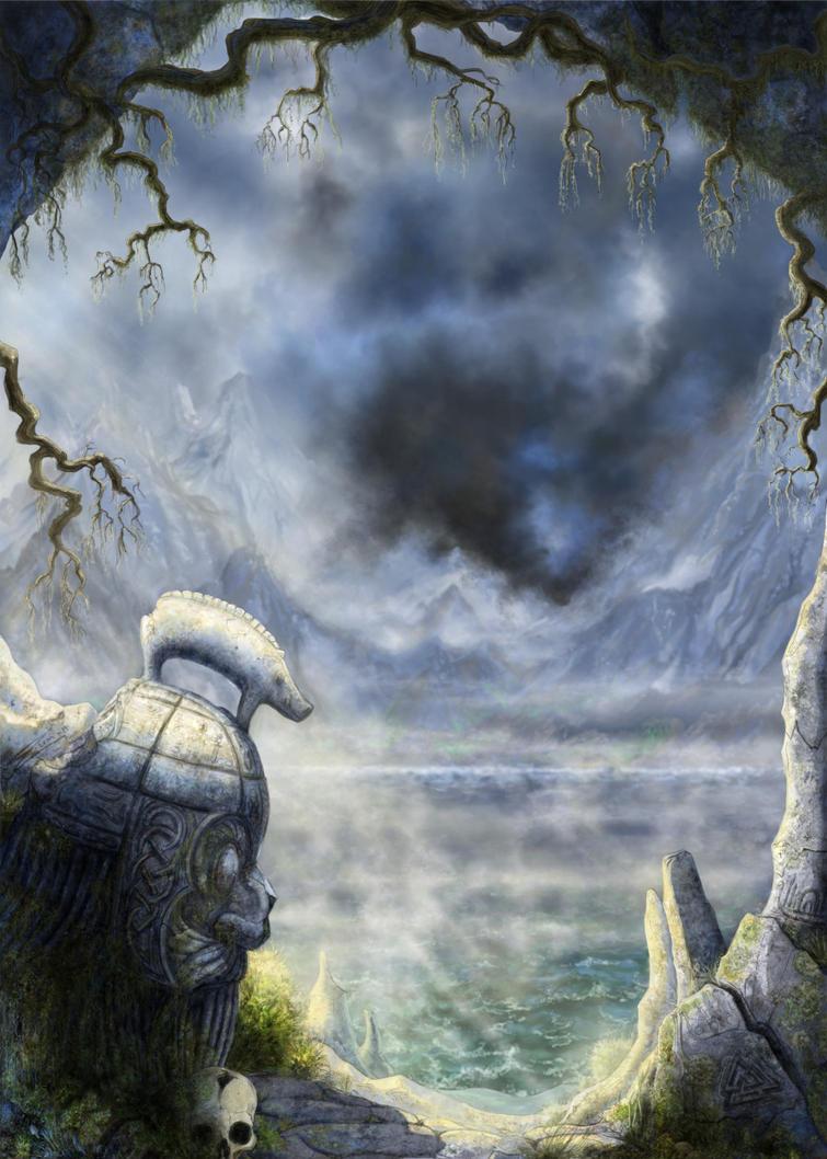 Storm rising v1 by zorm