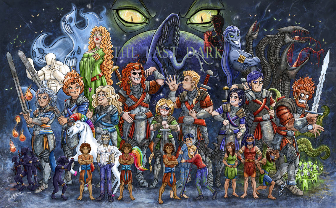 The Last Dark cartoon FINAL