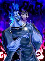 Hades by zorm