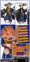 Varyag Viking costume final
