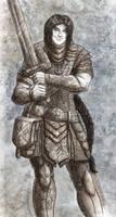 Stonemage sketch