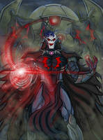 S4 Hordak on the battlefield