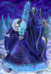 The Discworld Reapers