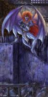 Demona CC by zorm