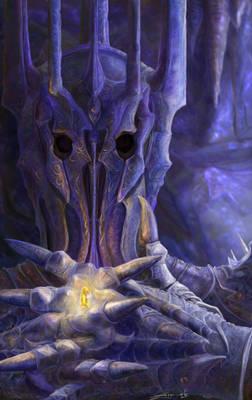 Schemy Sauron