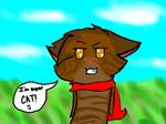 Tigerstar Supercat by spottedstripe12