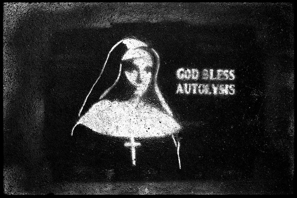 God Bless Autolysis