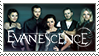 Evanescence stamp by Oniichan96